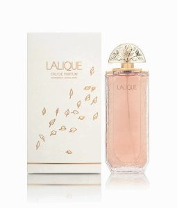 LALIQUE LALIQUE OR INTEMPOREL EDP FOR WOMEN