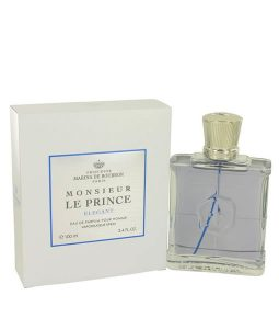 MARINA DE BOURBON MONSIEUR LE PRINCE ELEGANT EDP FOR MEN