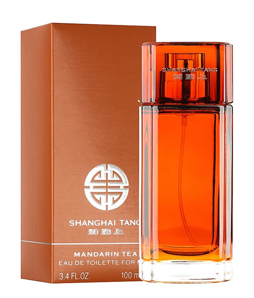 SHANGHAI TANG MANDARIN TEA EDT FOR MEN