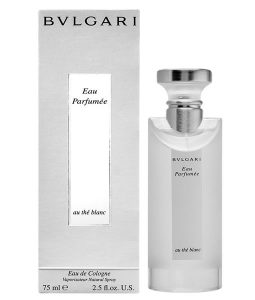 BVLGARI EAU PARFUMEE AU THE BLANC EDC FOR UNISEX