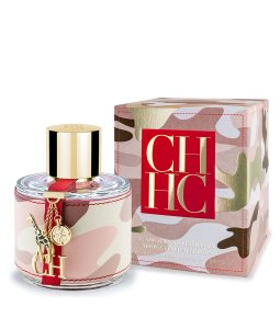 CAROLINA HERRERA CH AFRICA LIMITED EDITION EDT FOR WOMEN
