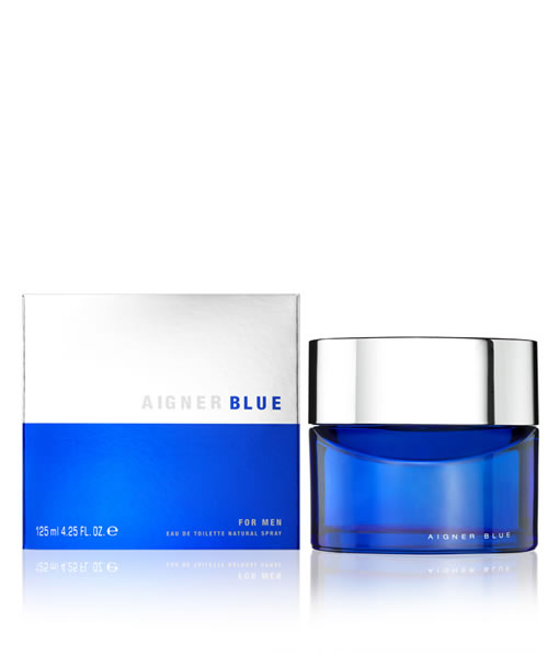 ETIENNE AIGNER BLUE EDT FOR MEN