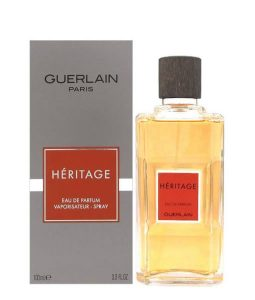 GUERLAIN HERITAGE (NEW PACKAGING) EDT FOR MEN