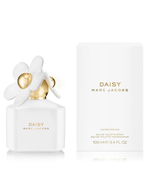 MARC JACOBS DAISY LIMITED EDITION EDP FOR WOMEN