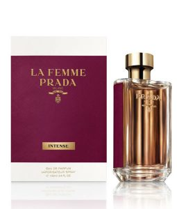 PRADA LA FEMME INTENSE EDP FOR WOMEN