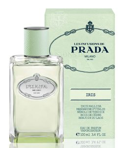 PRADA LES INFUSIONS DE PRADA IRIS EDP FOR WOMEN