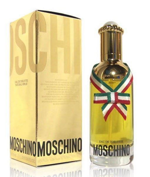 [SNIFFIT] MOSCHINO FEMME EDT FOR WOMEN