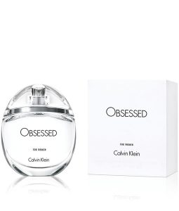CALVIN KLEIN CK OBSESSED EDP FOR WOMEN