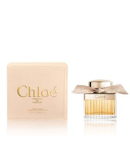 CHLOE ABSOLU DE PARFUM LIMITED EDITION EDP FOR WOMEN