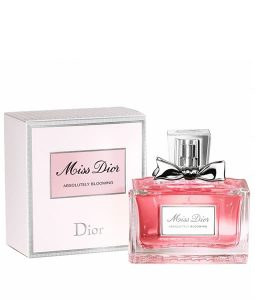 CHRISTIAN DIOR MISS DIOR ABSOLUTELY BLOOMING EDT FOR WOMEN