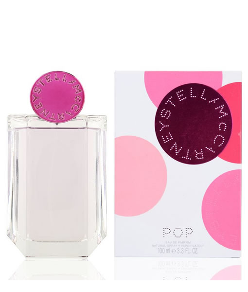 STELLA MCCARTNEY POP EDP FOR WOMEN