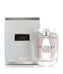 VICTORIA'S SECRET ANGEL SILVER EDP FOR WOMEN