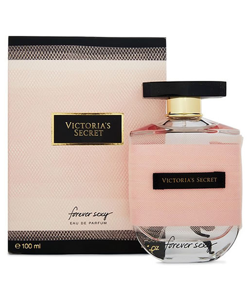 VICTORIA'S SECRET FOREVER SEXY EDP FOR WOMEN