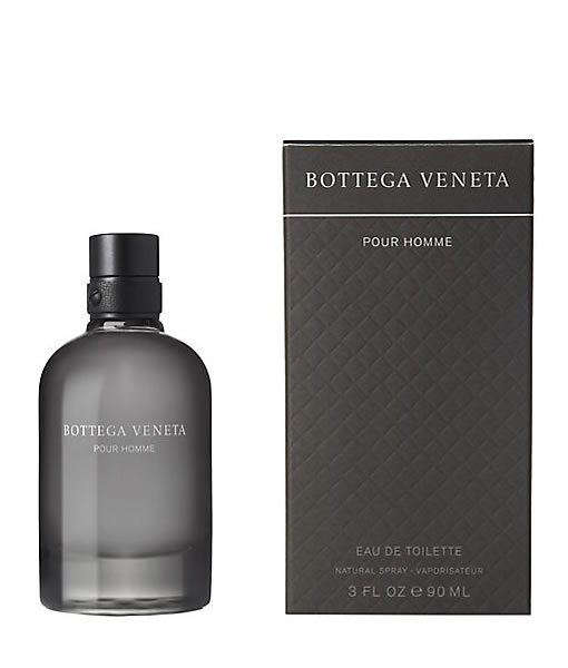 BOTTEGA VENETA POUR HOMME EDP FOR MEN