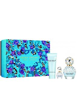 MARC JACOBS DAISY DREAM GIFT SET FOR WOMEN