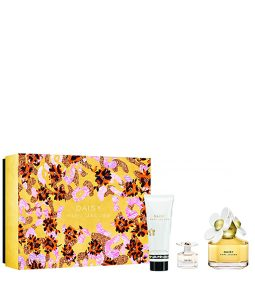 MARC JACOBS DAISY GIFT SET FOR WOMEN