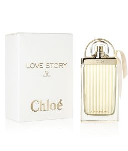 [SNIFFIT] CHLOE LOVE STORY EDP EDP FOR WOMEN
