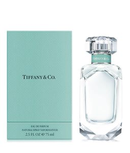 TIFFANY & CO EDP FOR WOMEN