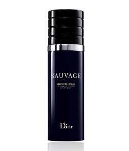 CHRISTIAN DIOR SAUVAGE VERY COOL SPRAY FRESH EDT FOR MEN