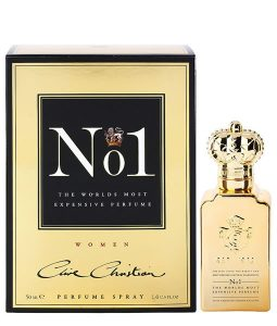 CLIVE CHRISTIAN NO. 1 PURE PERFUME  FOR MEN