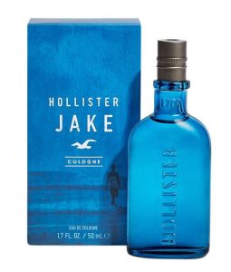 HOLLISTER JAKE BLUE EDC FOR MEN