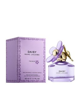 MARC JACOBS DAISY TWINKLE EDT FOR WOMEN