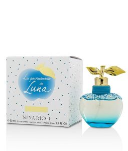 NINA RICCI LES GOURMANDISES DE LUNA LIMITED EDITION EDT FOR WOMEN