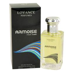 LOVANCE ARMOISE EDT FOR MEN
