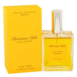 CALYPSO CHRISTIANE CELLE CALYPSO AMBRE EDT FOR WOMEN
