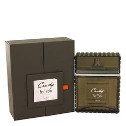 CINDY C. CINDY FOR YOU EDP FOR MEN