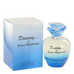 JESSICA MCCLINTOCK DANCING EDP FOR WOMEN