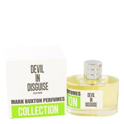 MARK BUXTON DEVIL IN DISGUISE EDP FOR UNISEX
