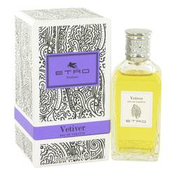 ETRO ETRO VETIVER EDT FOR UNISEX