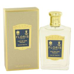 FLORIS FLORIS LILY OF THE VALLEY EDT FOR WOMEN