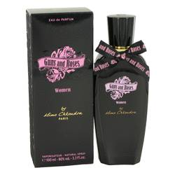 MIMO CHKOUDRA GUNS AND ROSES EDP FOR WOMEN