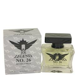 JOSEPH JIVAGO JOE LEGEND NO. 26 EDP FOR MEN