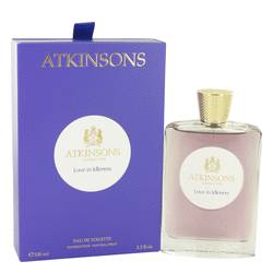ATKINSONS LOVE IN IDLENESS EDT FOR WOMEN