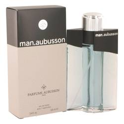 AUBUSSON MAN AUBUSSON EDT FOR MEN