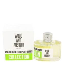 MARK BUXTON WOOD AND ABSINTH EDP FOR UNISEX