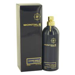 MONTALE MONTALE CHYPRE VANILLE EDP FOR WOMEN