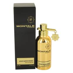 MONTALE MONTALE AOUD QUEEN ROSES EDP FOR UNISEX