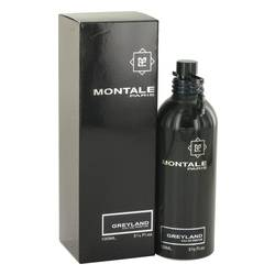 MONTALE MONTALE GREYLAND EDP FOR WOMEN