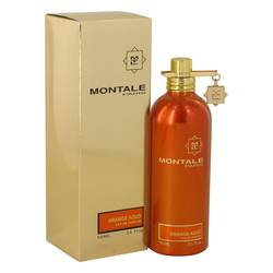 MONTALE MONTALE ORANGE AOUD EDP FOR UNISEX