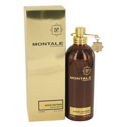 MONTALE MONTALE AOUD SAFRAN EDP FOR WOMEN