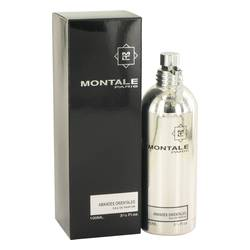 MONTALE MONTALE AMANDES ORIENTALES EDP FOR WOMEN