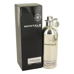 MONTALE MONTALE SANDFLOWERS EDP FOR WOMEN