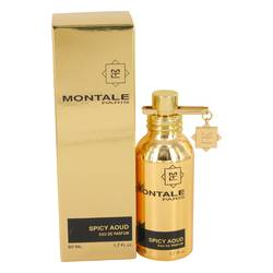 MONTALE MONTALE SPICY AOUD EDP FOR UNISEX