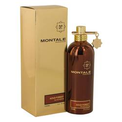 MONTALE MONTALE AOUD FOREST EDP FOR UNISEX