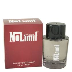 DANA NO LIMIT EDT FOR MEN