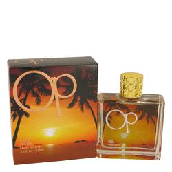 OCEAN PACIFIC OCEAN PACIFIC GOLD EDT FOR MEN